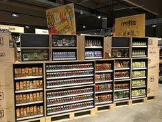 Store of the Week: Markthalle - TCC Global
