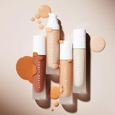 Fenty beauty pro filtr soft matte longwear 45 Holy Grail Beauty Products You& Never Want To Be Without rihanna Beauty Ad, Beauty Makeup, Beauty Hacks, Beauty Products, Drugstore Beauty, Beauty Skin, Makeup Tips, Farmasi Cosmetics, Foundation Cosmetics