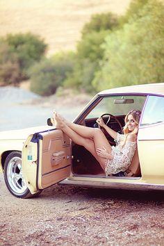 60's boudoir session | Emily Heizer Photography | Glamour & Grace