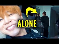 When you leave Taehyung alone 😅 Mark Snow, Bts Youtube, When You Leave, You Left, Alone, Bts Memes, Acting, In This Moment, Songs