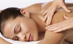 $49 Relaxation Massage & Salt Room Therapy (Regularly $110)