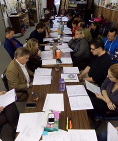 Table read for the War Show Design Consultant, 10 Years, Theatre, War, Reading, Table, Theater, Word Reading, The Reader