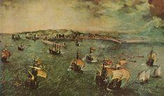 Port w Neapolu.