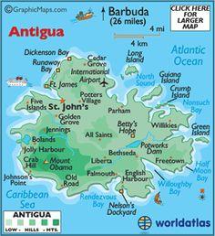 Cruz Bay, Saint Johns, U.S. Virgin Islands photos - World Atlas