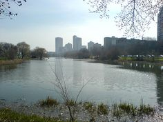 Veterans Park, 1.5 miles from Marquette