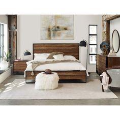 Room Ideas & Home Design Inspiration Bedroom Furniture Sets, Bedroom Sets, Home Furniture, Furniture Design, Bedroom Decor, Modern Bedroom, Antique Furniture, Dark Wood Bedroom, Business Furniture