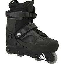 I had the original Fatty's when they first came out.  Aside from Rollerblade's TRS, it was my first aggressive skate.    $169.00 K2 Fatty Pro Adult Inline Skate - SportsAuthority.com