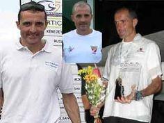 Fallece Joseba Kerejeta, Campeón del Mundo de Pesca Submarina en 2008
