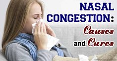 """Sinusitis and nasal congestion, which is also called """"stuffy nose,"""" may be caused by poor humidity levels or exposure to mold and fungi. https://articles.mercola.com/sites/articles/archive/2012/03/12/cool-and-less-humid-air-decrease-nasal-congestion.aspx"""