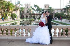 San Diego Style Weddings: Wedding Wednesday: Pari & Mahbod