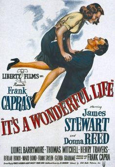 Recommendation of the Day: It's a Wonderful Life