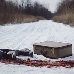 Christopher McKenney - 100 Surrealistic Photos I've Made.