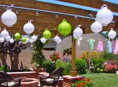 Take a look at this beautiful baby shower