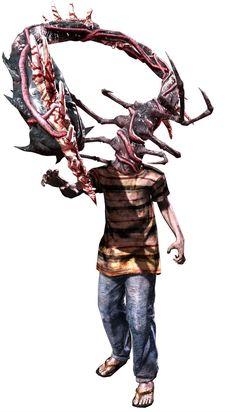 Cephalo - Resident Evil Wiki - The Resident Evil encyclopedia