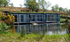 Cove Park Literature Residencies: Applications Close 1 December