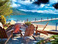 Hyatt Lake Tahoe