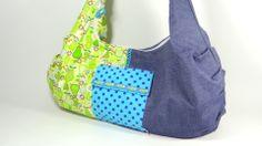 Farbenmix Tasche AS
