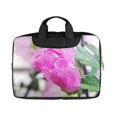 """Musk Mallow Macbook Air 11""""(Two sides)"""