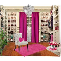 elegant closet - Google Search