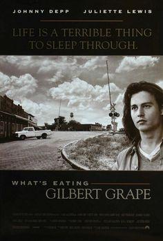 WHAT´S EATING GILBERT GRAPE? // usa // Lasse Hallström 1993