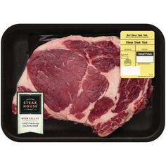 Whole Foods Ribeye Steak Price