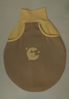 Mini Pux - ein Strampelsack