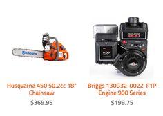 South Jersey's premier choice for Husqvarna outdoor power equipment. E&E is the No1 Husqvarna dealer in NJ! Shop in store, online or call us 609-654-4550! http://eandesales.com/