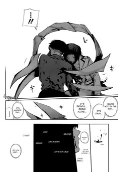 Tokyo Ghoul:re 29: To Seek A Nest page 13