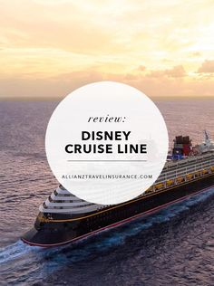 Review: Disney Cruise Lines
