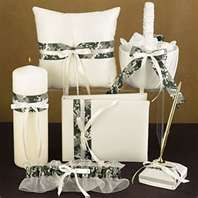 ... , camouflage weddings, camo weddings, camouflage wedding accessories