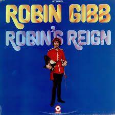 Robin... solo