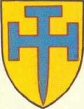 Arms of Ethelred