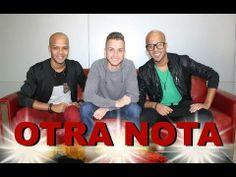 OTRA NOTA, Canta Carlos Garcia, Coros Arturo Rolón Marrero y Michael Garcia, La Hija De La Vecina