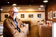 The Secrets of a Great Wine Importer