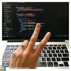 """by @msbrandymorgan: """"P E A C E  L O V E &  C O D E"""" . . . . . . . #software #design #development #programmer #developer #softwaredeveloper #geek #uidesigner #webdesign #php #programming #nodejs #javascript #setup #github #coding #html #css #ui #ux #uxdesign #uxdesigner #frontenddeveloper #backenddeveloper #fullstackdeveloper #code"""