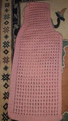 Yelek Modeli Crochet Stitches Patterns, Knitting Stitches, Crochet Cardigan, Crochet Top, Vest Jacket, Dress Patterns, Sweaters For Women, Board, Waistcoat Designs