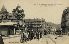 Calle Miracruz, Puente Santa Catalina