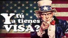 visa americana requisirtos y concejos