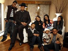 The Simmons Family
