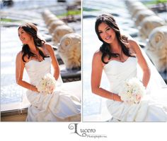 Photography by: Lucero Photography, Inc. www.Lucerophotography.com #wedding #HyattHuntingtonBeach #SeaCliffCountryClub
