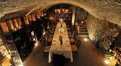Hotels with Wine Cellars, Exclusive Wine Tasting, Luxury Vineyard Hotels, SLH
