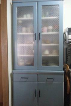 食器棚 リメイク | 食器棚をリメイク|しゅんママ ...