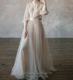 Stylish And Elegant Noble Dress – pebblely Dresses Uk, Dress Outfits, Evening Dresses, Prom Dresses, Dresses With Sleeves, Sleeve Dresses, Making A Wedding Dress, Dream Wedding Dresses, Wedding Gowns