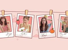 Cute Cartoon Wallpapers, Pretty Wallpapers, Yg Entertainment, Candy Icon, Overlays Cute, Blackpink Poster, Blackpink Funny, Lisa Blackpink Wallpaper, Blackpink Memes