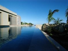 Green Lagoon Villa with great sea views from the pool