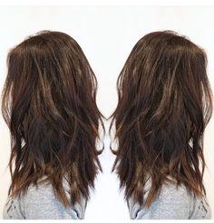 best idea layered haircuts for long hair – Hair Ideas Haircuts For Long Hair With Layers, Straight Hairstyles, Layered Hairstyles, Long Hair Short Layers, Hairstyles 2016, Braid Hairstyles, Straight Layered Hair, Curly Haircuts, Long Layer Hair