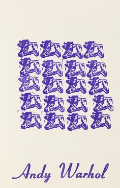 Robert Indiana - Stamped indelibly. 1967