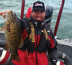 Get to know Britt Myers and the other 107 pros in the 2014 Bassmaster Elite Series field! Fishing Tournaments, Bass Fishing, Meet, Sports, Hs Sports, Excercise, Sport, Exercise