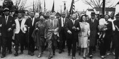 Back to Selma, then Back to Work - http://sjs.li/1EY5iRn