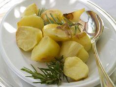 patate al forno Sale&Pepe